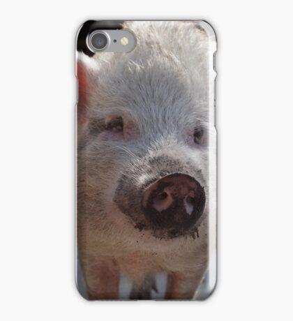 Rascal iPhone Case/Skin