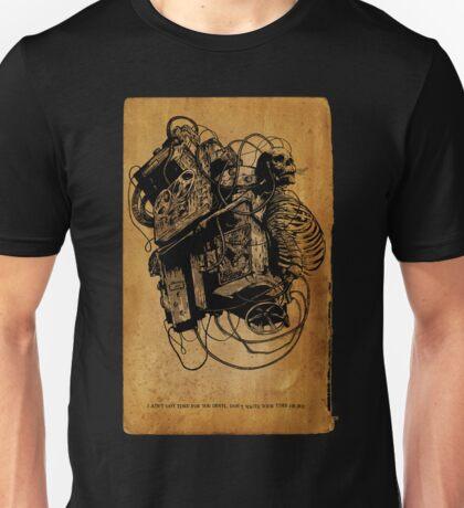 Gospel Machine #1 Unisex T-Shirt