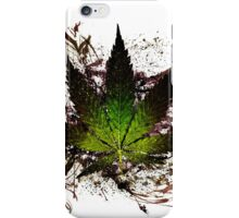 420 Tribute 2012. iPhone Case/Skin