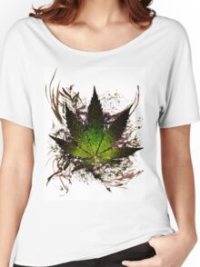 420 Tribute 2012. Women's Relaxed Fit T-Shirt