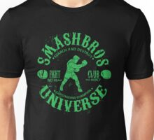 Punch Champion Unisex T-Shirt