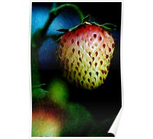 Stawberry Poster