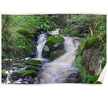 High Dam Beck Poster