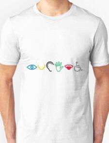 The 6th Sensation T-Shirt