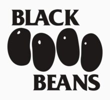 Black Beans by fixtape