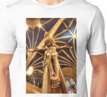 Sympathies to the Victims of Paris Terrorists Unisex T-Shirt