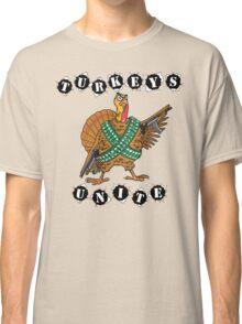Very Funny Thanksgiving T-Shirt Classic T-Shirt