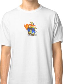 small wizard fire Classic T-Shirt