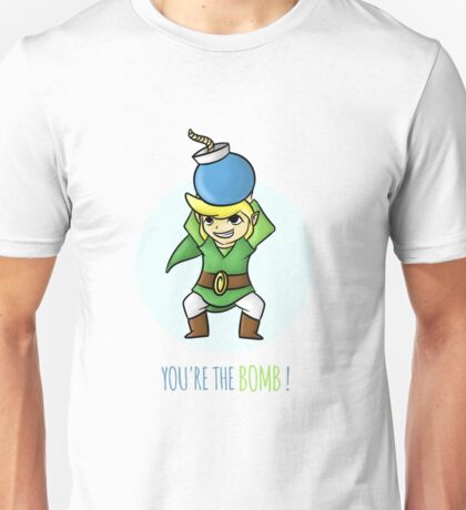 You're The Bomb! Unisex T-Shirt