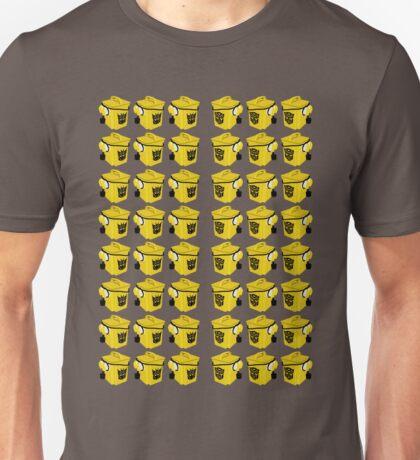 The Transformers Unisex T-Shirt