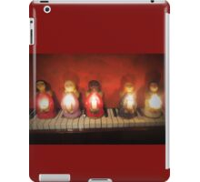 angels iPad Case/Skin