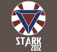 Stark 2012 T-Shirt