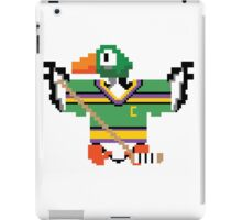 Mighty Duck Hunt iPad Case/Skin