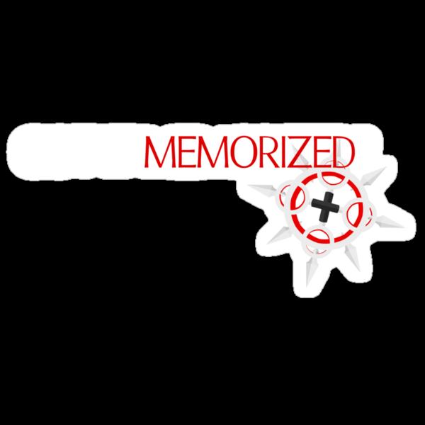 GOT IT MEMORIZED? [ver. 1] by MolotovCatnip