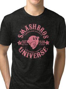 Star Champion Tri-blend T-Shirt