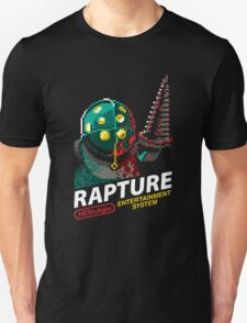 Rapture for NES Unisex T-Shirt