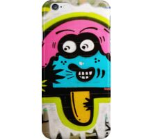 Popsicle Graffiti Art iPhone Case/Skin
