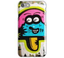 Popsicle Graffiti Art iPhone Case/Skin