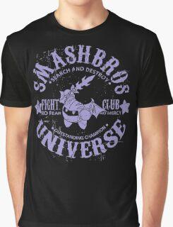 Star Champion 2 Graphic T-Shirt