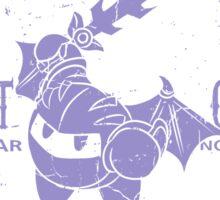 Star Champion 2 Sticker