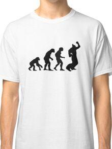 EWGF - black on light Classic T-Shirt