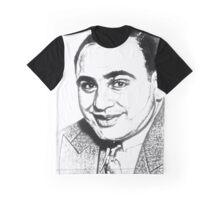 AL CAPONE Graphic T-Shirt