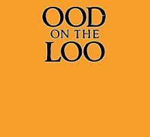 Ood on the Loo Unisex T-Shirt