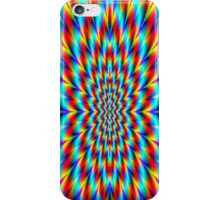 Colors of love iPhone Case/Skin