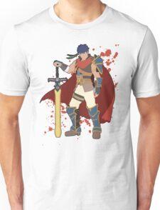 Ike - Super Smash Bros Unisex T-Shirt