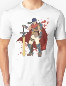 Ike - Super Smash Bros T-Shirt