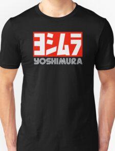 YOSHIMURA LOGO T-Shirt