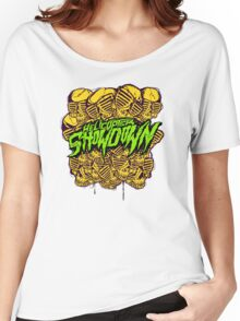 Helicopter Showdown Women's Relaxed Fit T-Shirt