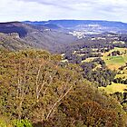 Kangaroo Valley by TonyCrehan