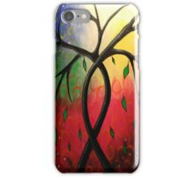 Tree of Life case iPhone Case/Skin