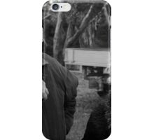 Shane and Trish iPhone Case/Skin