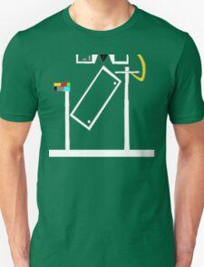 Amestris military uniform T-Shirt
