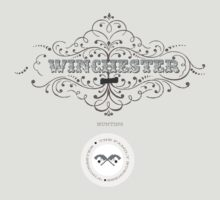 Winchester family business by deduced