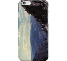 Grand Canyon of the Tuolumne - Yosemite N.P. iPhone Case/Skin
