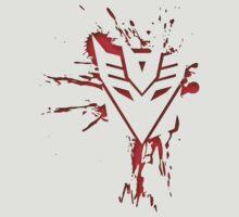 Decepticons Rise    Unisex T-Shirt
