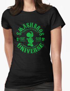 Yoshi Champion Womens Fitted T-Shirt