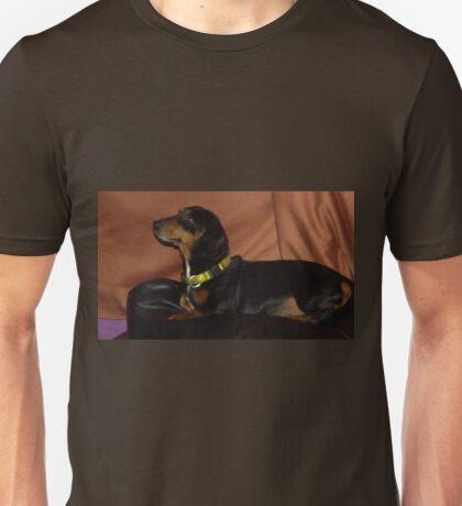 My buddy  Unisex T-Shirt