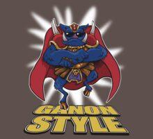 GANON STYLE Kids Clothes