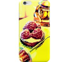 Eat me  iPhone Case/Skin