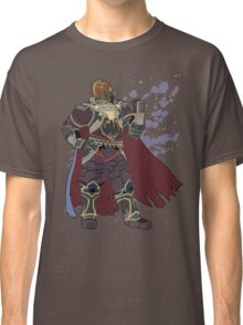 Ganondorf - Super Smash Bros Classic T-Shirt