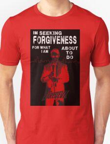 Daredevil Forgiveness T-Shirt