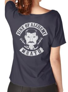 Sins of Alchemy - Wrath v2 Women's Relaxed Fit T-Shirt