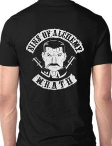 Sins of Alchemy - Wrath v2 Unisex T-Shirt