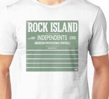 Rock Island Independents Unisex T-Shirt