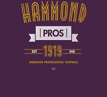 Hammond Pros Unisex T-Shirt