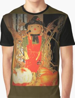 Fall maiden Graphic T-Shirt